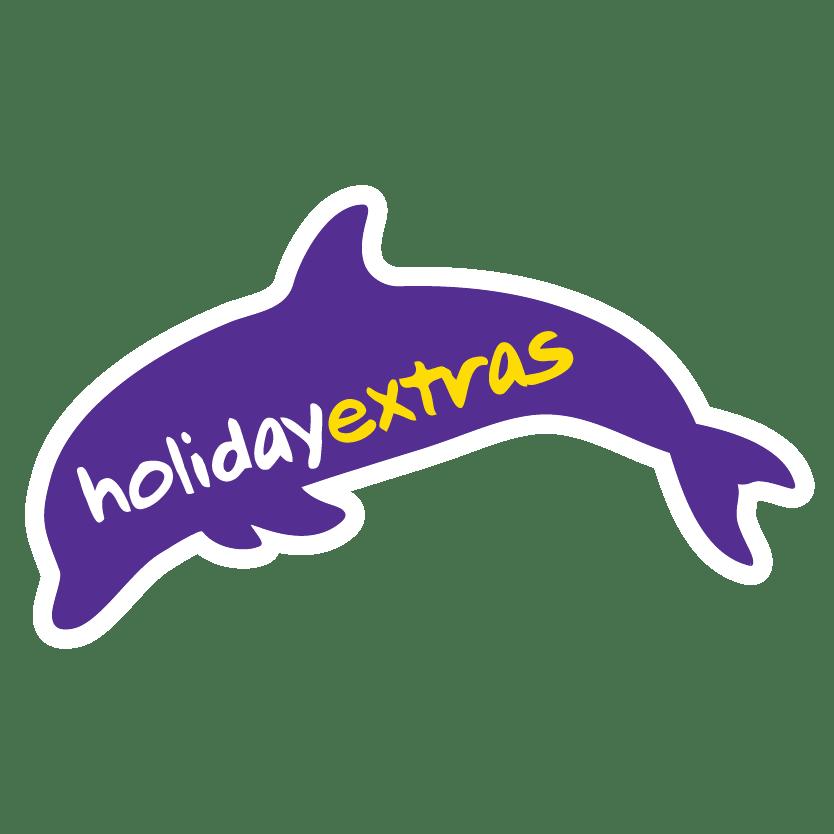 Holiday Extras Dolphin Logo