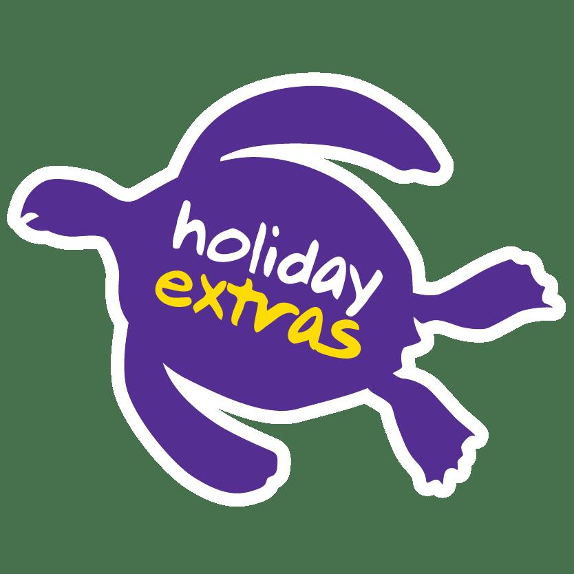 Holiday Extras Turtle Logo