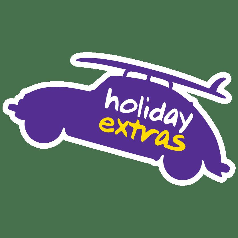 Holiday Extras VW Beetle Logo