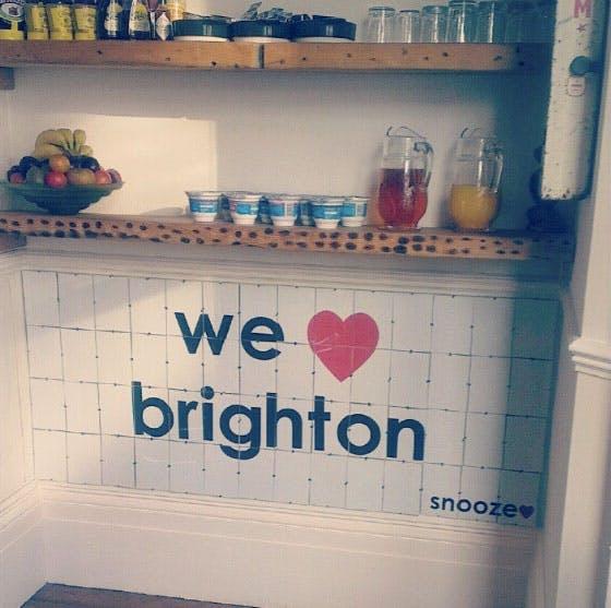 Snooze Brighton