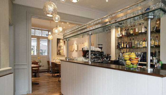 Brighton Cafe