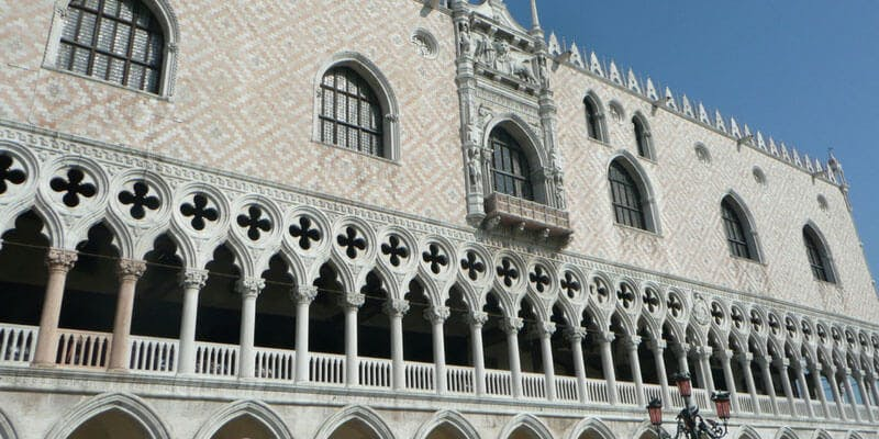 Doge's Palace
