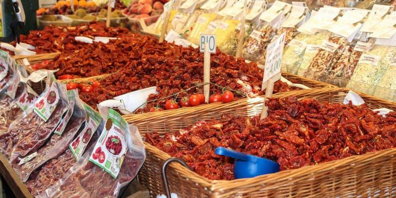 Venetian Market 2
