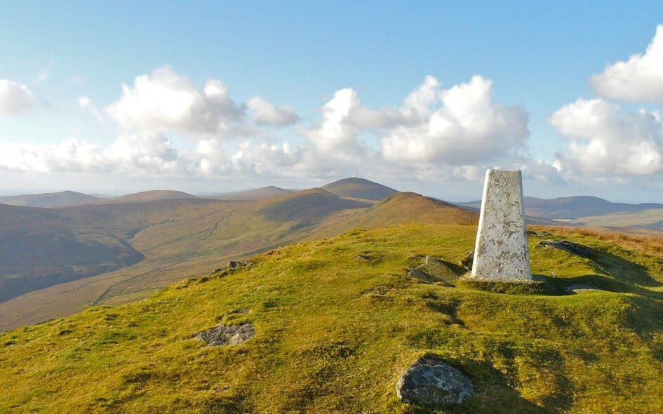 Best UK Islands - Isle of Skye
