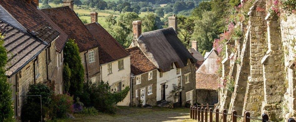 UK Budget Holidays - Dorset