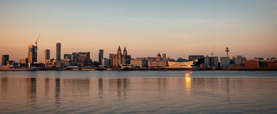 UK Budget Holidays - Liverpool