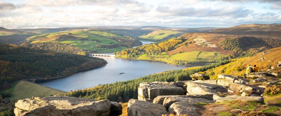 UK Budget Holidays - Peak District