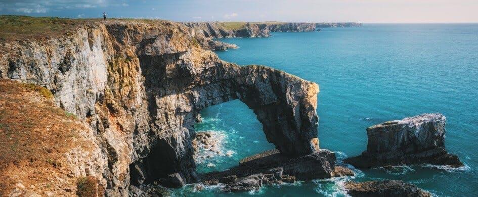 UK Budget Holidays - Pembrokeshire