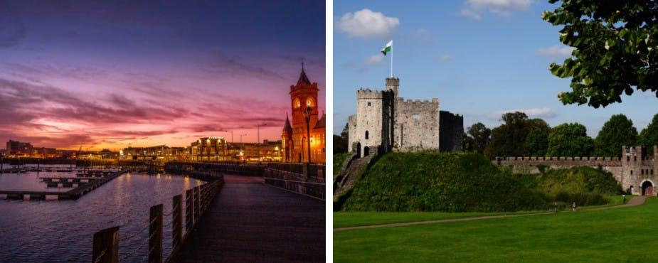 Cheap City Breaks UK - Cardiff