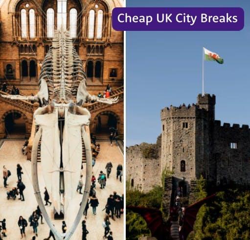 Cheap City Breaks UK