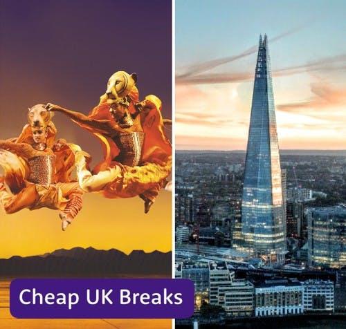 Cheap Breaks UK