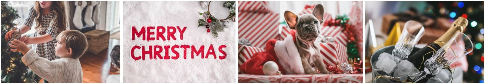 Christmas Breaks UK