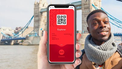 London Explorer Pass with hotel