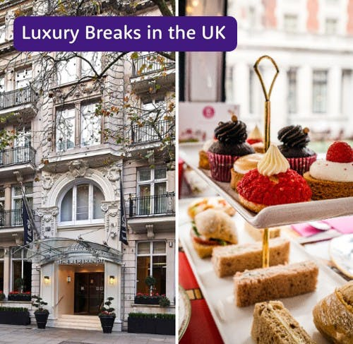 Luxury Breaks UK