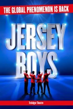 Jersey Boys Show Deal