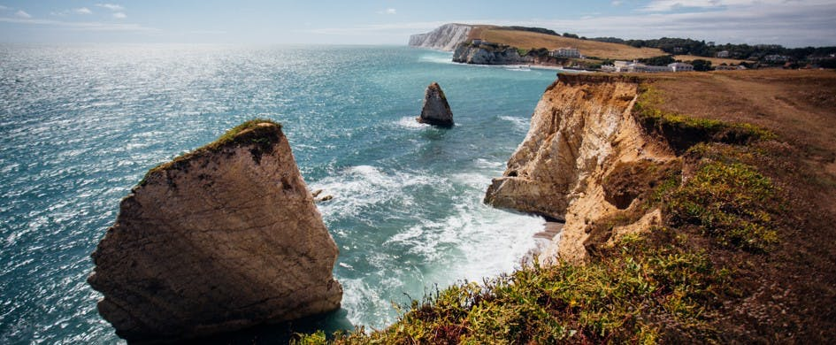 Isle of Wight - Top UK Holiday Destinations