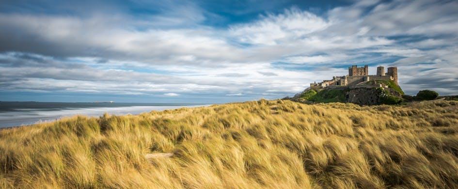 Northumberland - Top UK Holiday Destinations