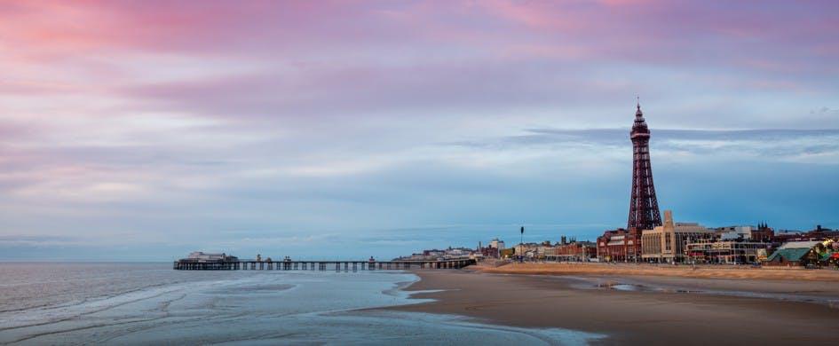 Blackpool - Weekend Breaks UK