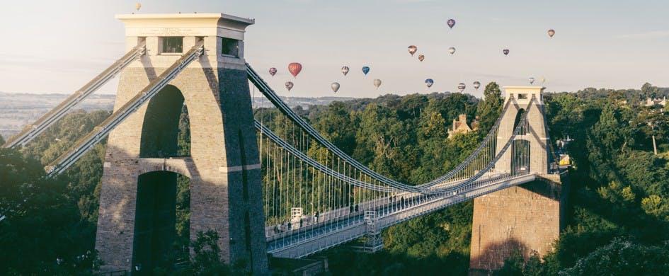 Bristol - Weekend Breaks UK