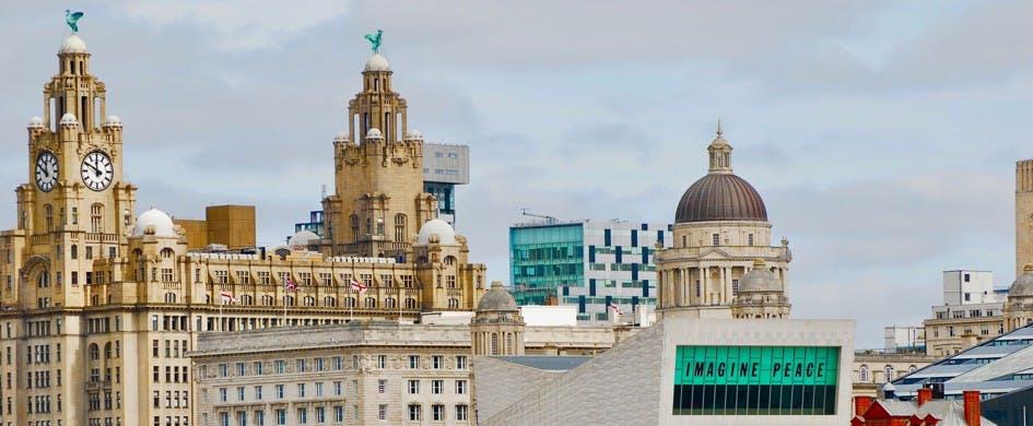 Liverpool - Weekend Breaks UK
