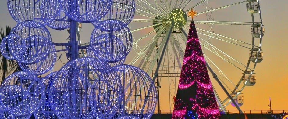 Bournemouth - UK Christmas Market
