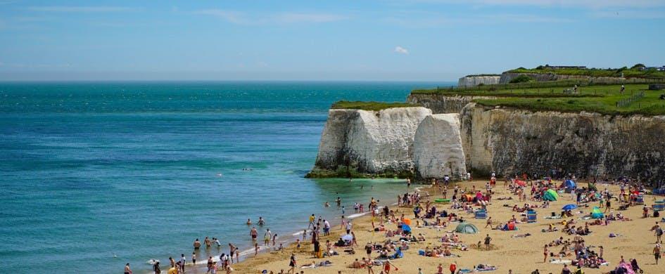 Margate - UK Coastal Towns