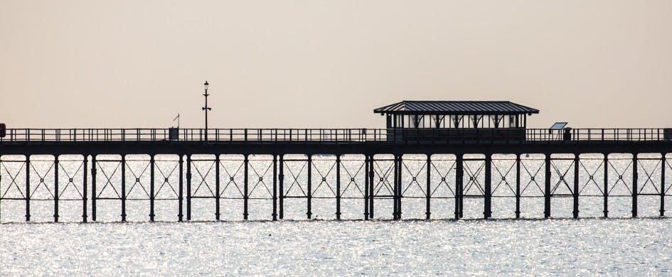 Southend on Sea - UK Coastal Towns