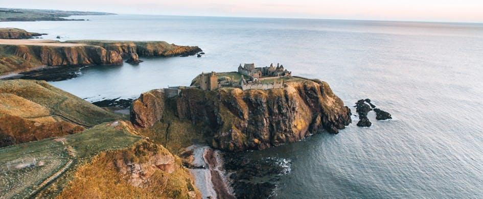 Stonehaven - UK Coastal Towns