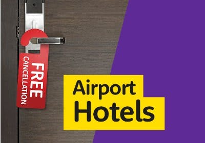 Free cancellation for hotels