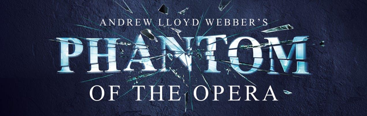 The Phantom of the Opera Banner