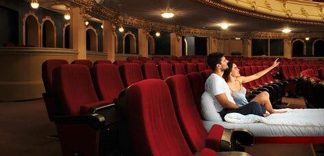 Theatre Breaks - Holiday Extras