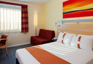 Holiday Inn Express Doncaster Airport Hotel