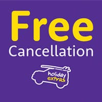 Bournemouth Airport Parking with Holiday Extras