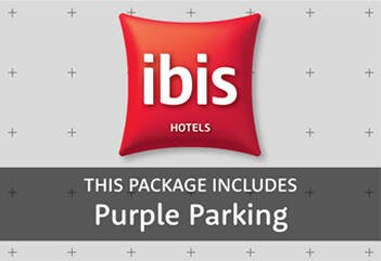 Gatwick Hotels with Parking Deals