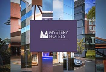 Mystery Hotels Logo