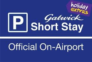 Gatwick Parking Charges Short Stay