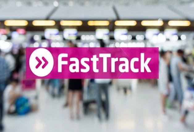 Heathrow Fast Track