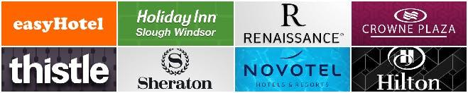 Heathrow Hotels Logo