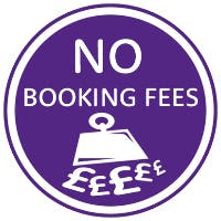 no booking fees airport parking discounts badge
