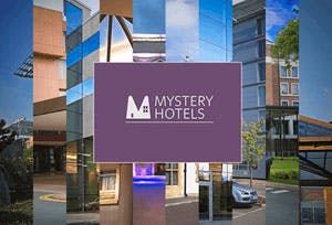 Mystery Hotels