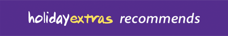 Holiday Extras recommended Manchester Airport Parking