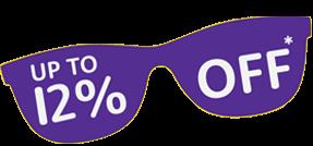 Holiday Extras Sunglasses