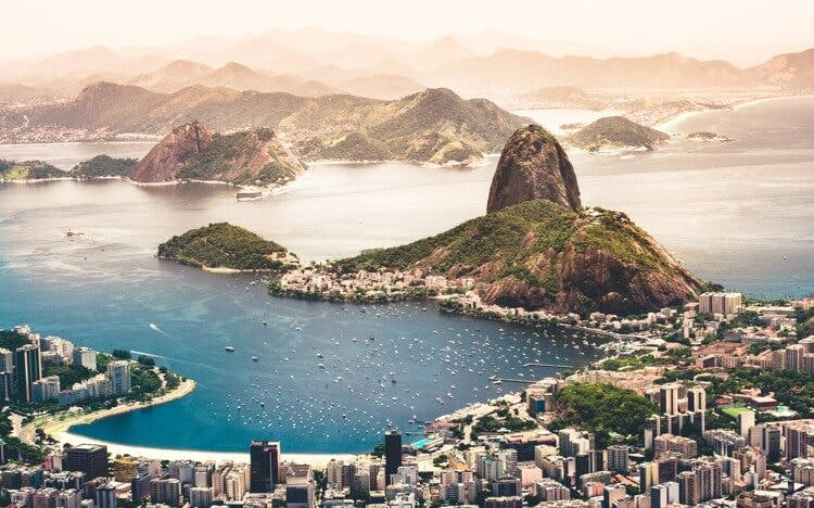 Brazil - Backpacker Destinations