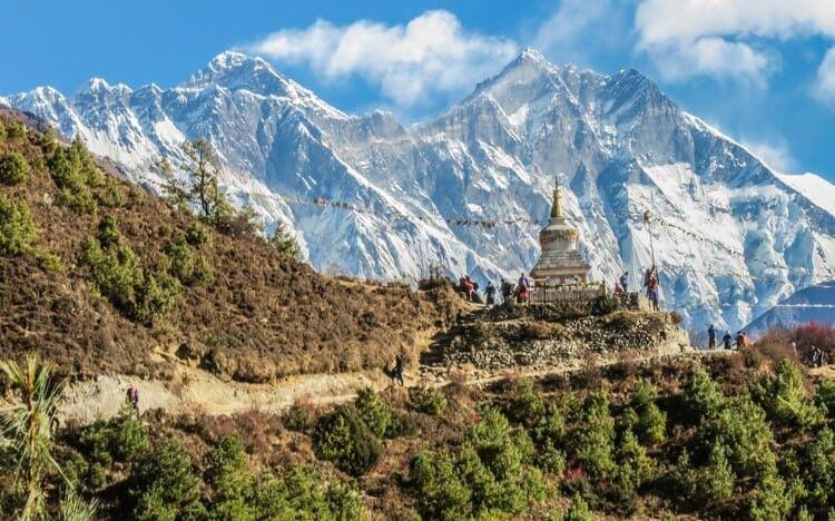 Nepal - Backpacker Destinations