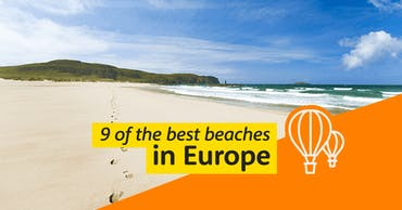 The 9 Best Beaches in Europe