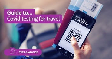 Covid Testing For Travel - The Holiday Extras Guide
