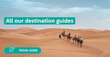 Travel Guides   Holiday Extras