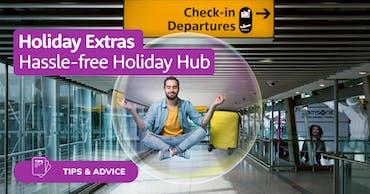 Hassle-free Holiday Hub