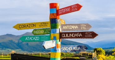 Travel Guides | Holiday Extras