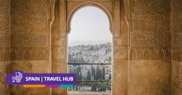 Spain Travel Hub